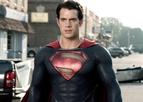 Man of Steel 2: Henry Cavill Is Not Making Demands For ...