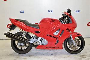 1998 Honda Cbr 600 F3 Motorcycles For Sale