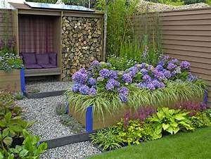 Vorgarten Gestalten Nordseite : vorgarten mit hortensien bepflanzen so setzen sie sie wirkungsvoll ein ~ Eleganceandgraceweddings.com Haus und Dekorationen