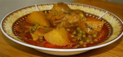 cuisine tunisienne traditionnelle four tajine de petits pois petits pois à la tunisienne