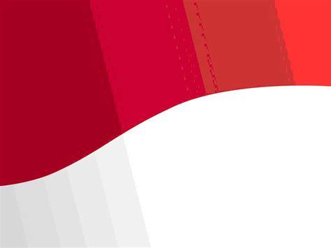 background brosur merah bendera merah putih kpu hd