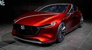 Mazda 3 2019 : 2019 mazda3 here 39 s an early look at the production model through official drawings carscoops ~ Medecine-chirurgie-esthetiques.com Avis de Voitures