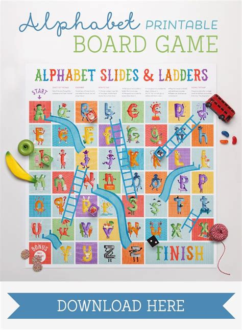 amazing alphabet printables storybook alphabet