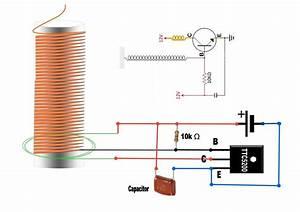 Motor Generator Circuit Bedini Motor Generator Schematic Free Energy  U2026