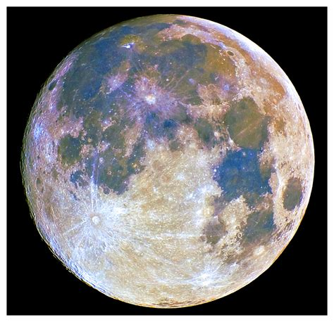 what is the color of the moon shooting the moon in colours the vs jpeg lunar