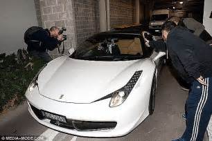 Ferrari produced another stellar financial report, the share price zoomed and most investors were happy. Salim Mehajer 'claims $526,000 Ferrari is worth $34k to ...
