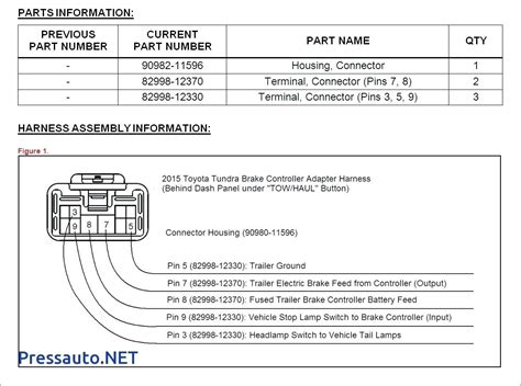 diagram prodigy brake controller wiring diagram