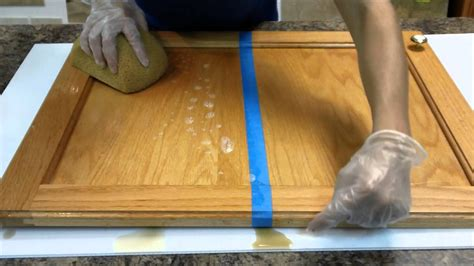 How To Clean Kitchen Cupboards With Grease by Tsp And Water Cuts Cabinet Grease Cabinet Cleaning Made