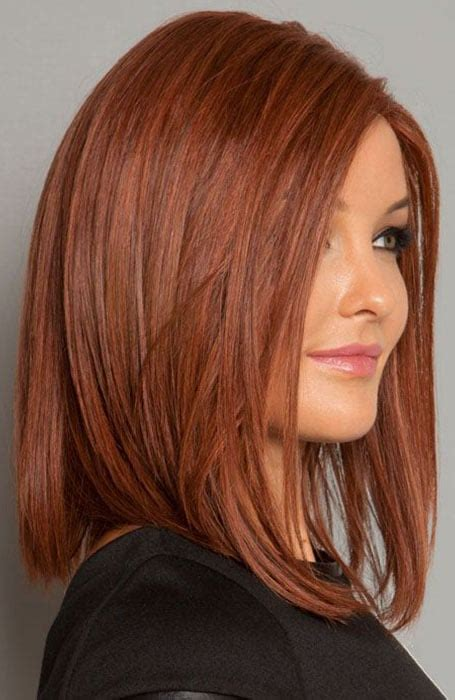 The Gallery For > Red Brown Hair Color Ideas