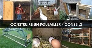 Construire Un Poulailler Quatre Saisons Ides Et Trucs