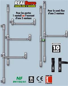 Barre Anti Panique : barre anti panique images frompo 1 ~ Melissatoandfro.com Idées de Décoration