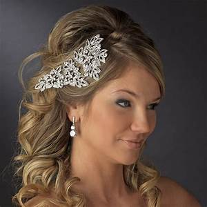 Antique Bridal Hair Comb Elegant Bridal Hair Accessories