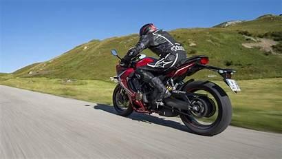 Honda Cbr650r Wallpapers Topspeed Motorcycle
