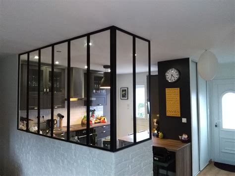 cuisine verriere atelier awesome verriere cuisine gallery awesome interior home