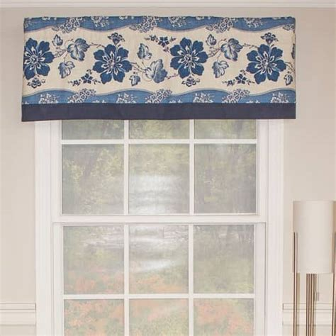 Blue Valances For Living Room by 15 Adorable Overstock Modern Valances For Living Room Decor