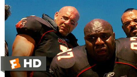 longest yard 2005 think he himself bruce huge movie adam sandler play football jacquez tackle guys