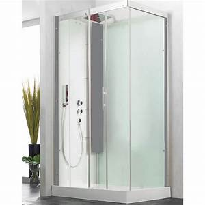 Kinedo horizon shower cubicle uk bathrooms for Shower cubicles for small bathrooms uk