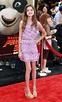 Ciara Bravo - Ciara Bravo Photos - Premiere Of DreamWorks ...