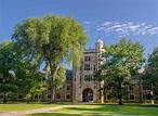 Lawton Ann Arbor Apartments & Townhomes in Washtenaw County