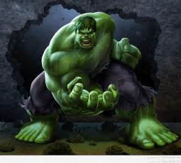 Marvel Incredible Hulk