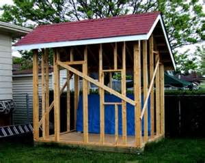 shed plans salt box shed plans by 8 x10 x12 x14 x16