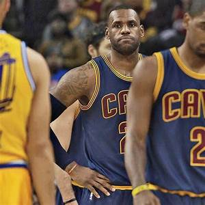 Watch the Throne: LeBron James vs Stephen Curry