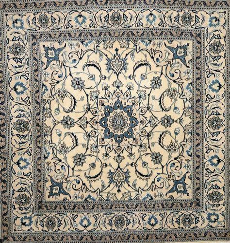 pregiati tappeti orientali emporio tappeti persiani by paktinat nain misto seta cm