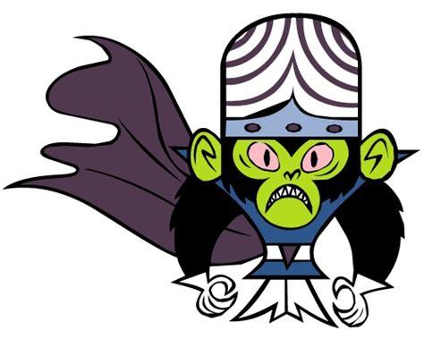 mojo jojo villains wiki fandom powered by wikia