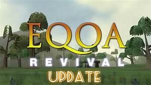 EverQuest Online Adventures: Revival Update! - YouTube