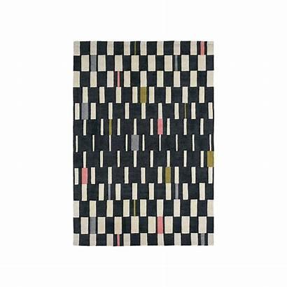 Johnlewis Rugs Blok Grey Carpet