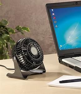 Petit Ventilateur De Bureau : mini ventilateur de bureau 11 cm avec t te inclinable poser ~ Teatrodelosmanantiales.com Idées de Décoration