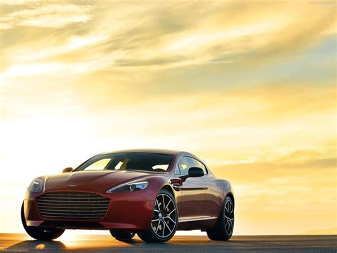 Aston Martin Rapide S Picture by Aston Martin Rapide S 2014 Picture 06 1600x1200