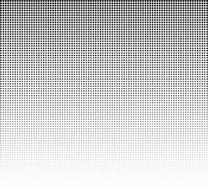 Simple Halftone Background Vector (SVG, PNG Transparent ...