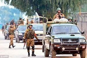 Consensus on terror still eludes Pakistan Daily Mail Online