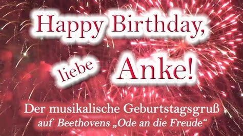 happy birthday liebe anke alles gute zum geburtstag