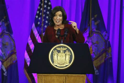 A new state initiative hopes to increase people's interest in its recreational opportunities. With Cuomo under fire, No. 2 Kathy Hochul treads carefully