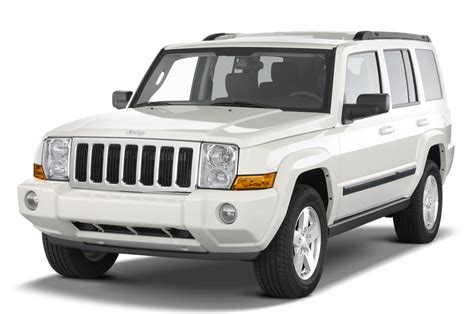 commander jeep 2010 jeep commander reviews and rating motor trend