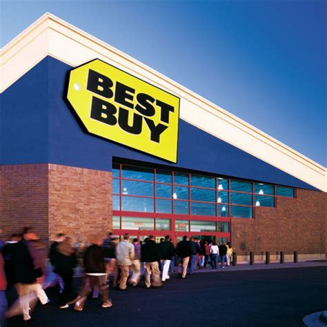 Best Buy Joins Electric Car Infrastructure, Installs