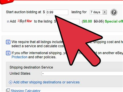 auto bid on ebay how to add a best offer on ebay 4 steps with pictures