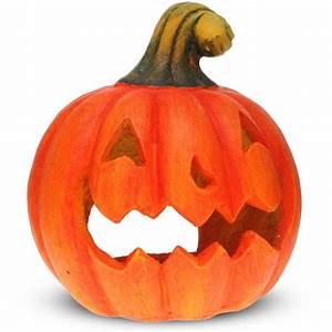 Jack O39Lantern Halloween Deko Krbis Gruselige Fratze