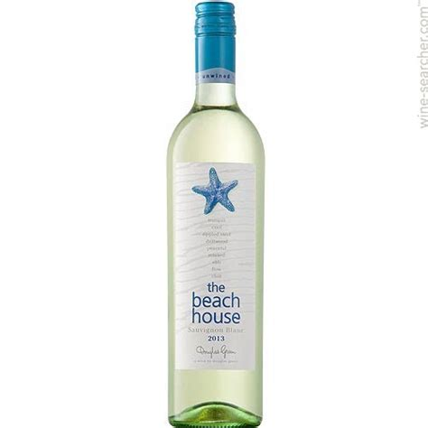 Douglas Green The Beach House Sauvignon Blanc, Coastal