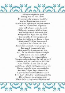 publication8 bridal shower pinterest funny funny With wedding shower poems