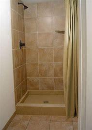 Cast Stone Shower Base