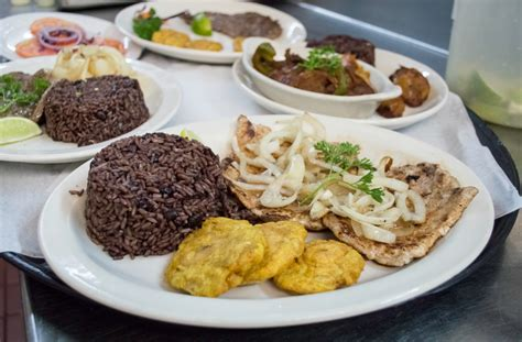 cuban cuisine in miami biting into miami s cuban cuisine restaurant the