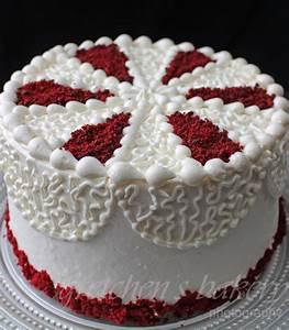 Red Velvet Cake - Gretchen's Bakery
