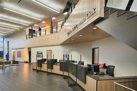 spokane teaching health clinic  wsu spokane