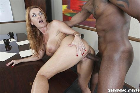 interracial hardcore sex with busty milf fucking like a pro pichunter