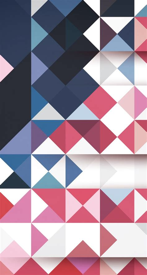 Geometric Wallpaper For Phone by Geometric Phone Wallpaper Wallpapersafari