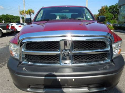 Sell Used 2011 Dodge Ram 1500 St In 18311 Us Hwy 441