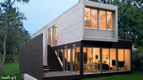 Cost To Build Shipping Container House  Container House